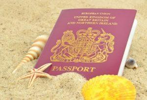 Visa in Thailand