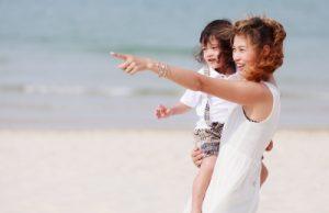 Child Custody in Thailand