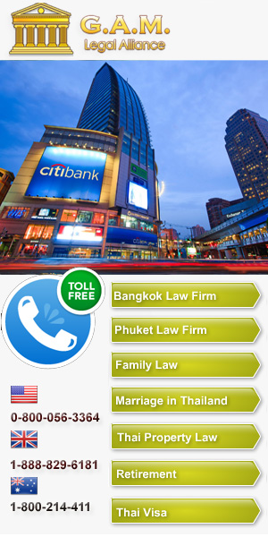 thailand lawyer